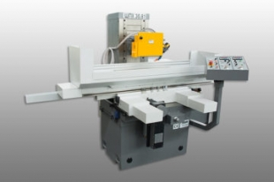 Flat-grinding machines