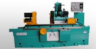 CNC grinding machines