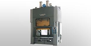 H-frame single crank mechanical presses