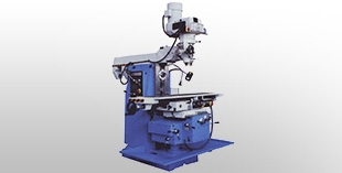 Universal Milling and Drilling Machines