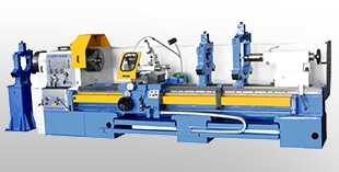 Universal oil country lathes