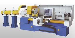 CNC Oil country lathes