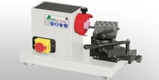 Drill sharpening machines